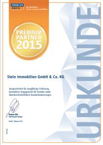 Stein_Immobilien_Auszeichnung_Premium-Partner_2015.
