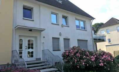 Sonnenverwöhntes Mehrfamilienhaus in Stadtwald 45134 Essen, Mehrfamilienhaus