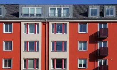 Solide Kapitalanlage in zentraler Lage 45136 Essen, Mehrfamilienhaus