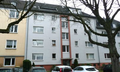Aus 2 mach 1: Schöner Wohnen in Rüttenscheid! 45131 Essen, Maisonettewohnung
