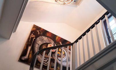 Charmante Wohnung im Haumannviertel 45130 Essen, Etagenwohnung