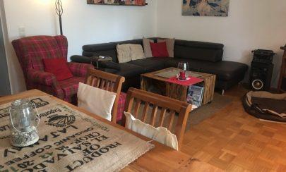 Genießen Sie die Nähe zu Rüttenscheid   3 Raum Wohnung im EG 45131 Essen - Rüttenscheid, Erdgeschosswohnung