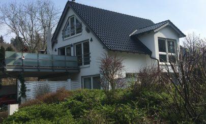 Ruheoase nahe Rüttenscheid 45147 Essen, Einfamilienhaus