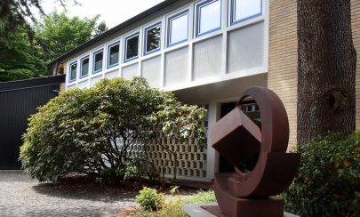 Bauhausarchitektur der 60er Jahre – Vielfalt der Nutzungen 45133 Essen - Bredeney, Einfamilienhaus