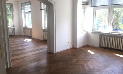 Stadtwohnung im Herzen von Rüttenscheid 45131 Essen, Etagenwohnung