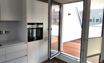 Schöner wohnen nahe Uniklinik 45147 Essen-Holsterhausen, Dachgeschosswohnung