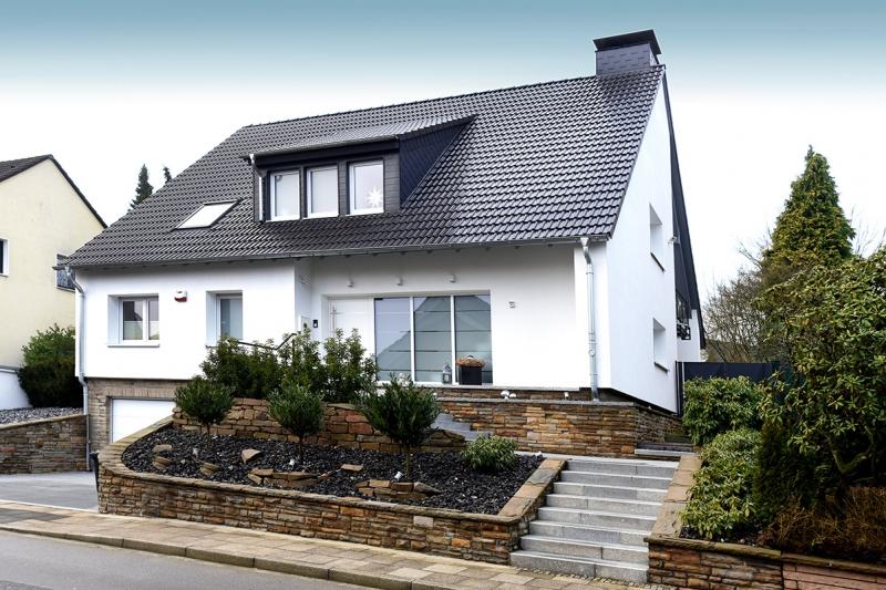 Einfamilienhaus in Essen, 200 m²