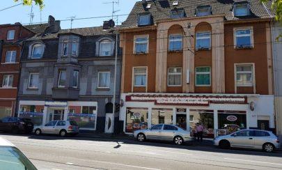 Kapitalanlage mit 79.400,00 €  Mieteinnahmen 45476 Mülheim an der Ruhr, Haus