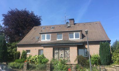Platz für die große Familie 45359 Essen / Schönebeck, Mehrfamilienhaus