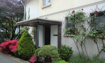 Rarität zur Selbstgestaltung 45134 Essen - Stadtwald, Doppelhaushälfte