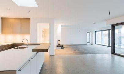 Luxuriös und extravagant! 45131 Essen - Rüttenscheid, Penthousewohnung