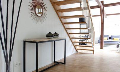 ca. 146 m² im Maisonette-Stil mit Stellplatz im Museums-Viertel  Essen, Maisonettewohnung