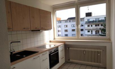 Mitten in Rüttenscheid 45130 Essen, Dachgeschosswohnung