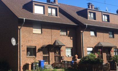 Reihenmittelhaus für die Familie 45359 Essen - Frintrop, Reihenmittelhaus