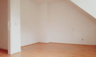 Renoviert, geräumig, citynah! 45128 Essen / Südviertel, Dachgeschosswohnung