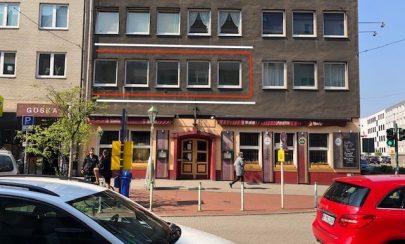 Büroräume in Toplage ! Rüttenscheider Straße. 45128 Essen, Bürofläche