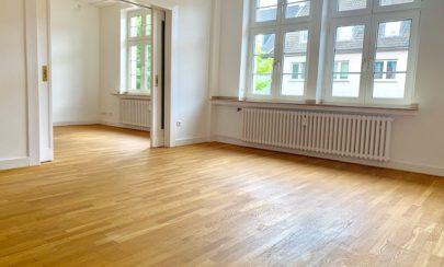 Altbauwohnung an der beliebten RÜ 45130 Essen, Etagenwohnung