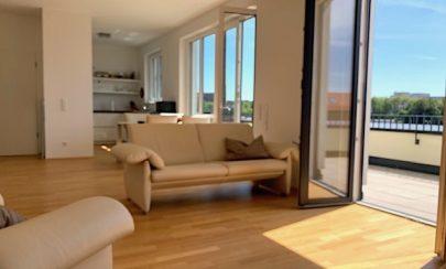 Räume voller Licht und Struktur 45131 Essen - Rüttenscheid, Etagenwohnung