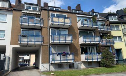 Schöne Maisonette – Wohnung in Rüttenscheid 45130 Essen, Maisonettewohnung