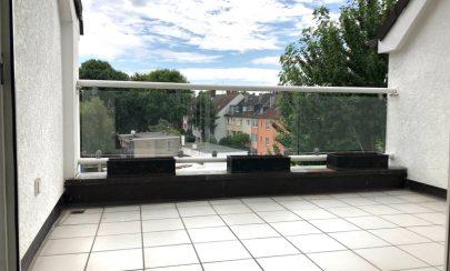 Wohnen über den Dächern vom Essener – Süden 45147 Essen, Maisonettewohnung