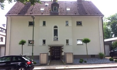 Gemütliche Dachgeschosswohnung mit Potential 45134 Essen / Stadtwald, Dachgeschosswohnung
