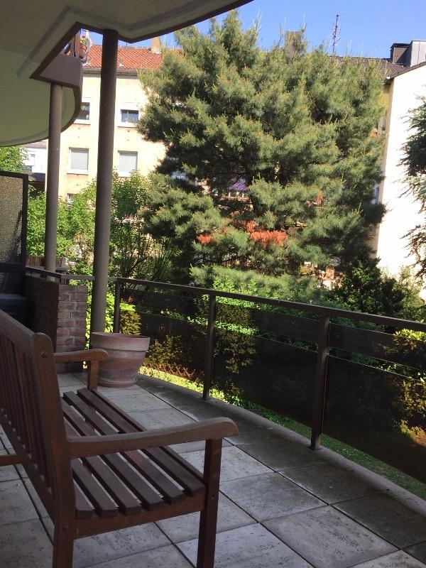 Wunderschöne Wohnung im Herzen von Rüttenscheid! Pauschalmiete! 45131 Essen, Erdgeschosswohnung