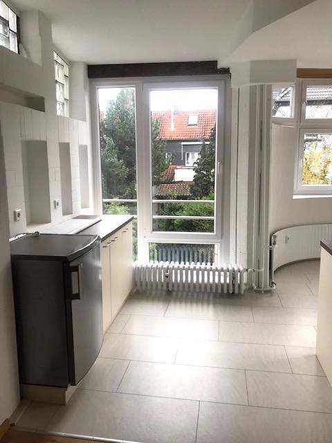 3-Raum-Wohnung mit Raffinessen 45133 Essen / Bredeney, Etagenwohnung