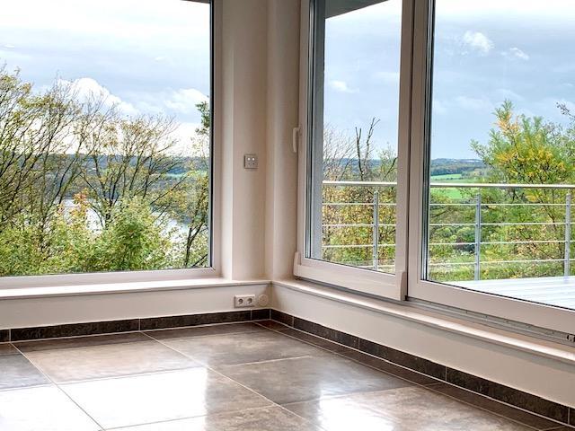 Einzigartiger Flair mit Blick auf den Baldeneysee! 45259 Essen - Stadtwald, Erdgeschosswohnung