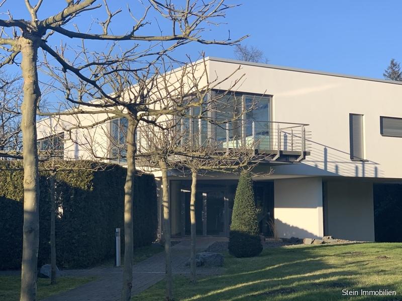 Attraktive Penthouse-Wohnung 45133 Essen - Bredeney, Penthousewohnung