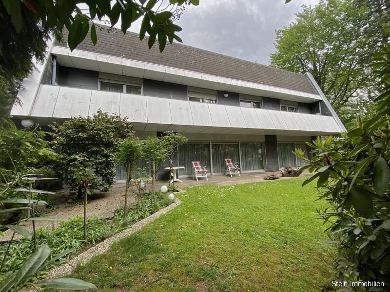 Architektenhaus in Bredeney – mit Potenzial! 45133 Essen, Einfamilienhaus