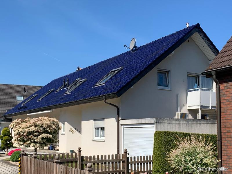Privates Familiendomizil im Grünen oder 2 – Generationen – Haus 45289 Essen, Doppelhaushälfte