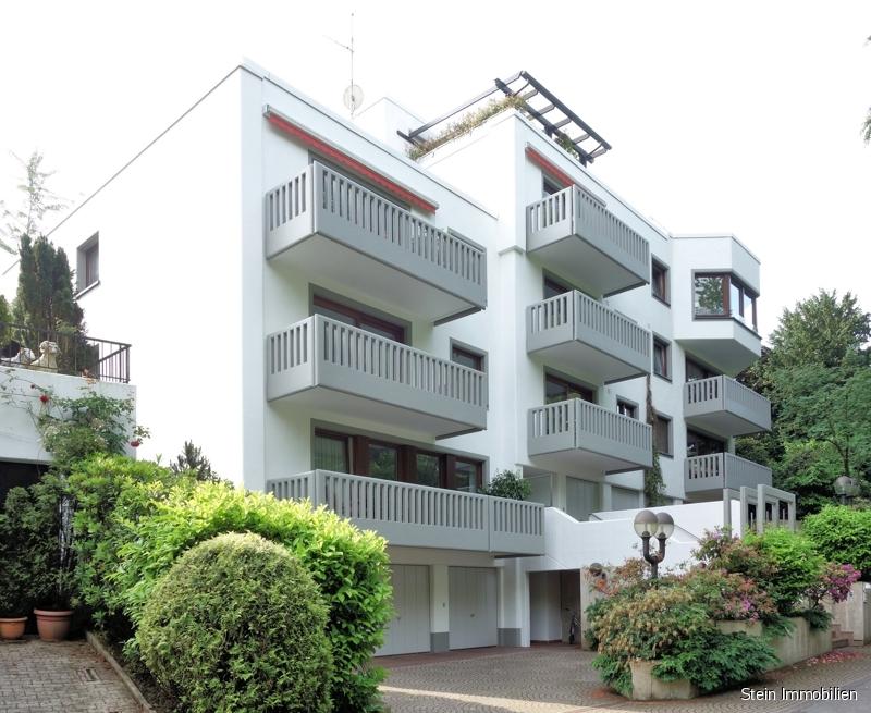 Großzügige 2 Raumwohnung in Waldrandlage 45133 Essen / Bredeney, Erdgeschosswohnung