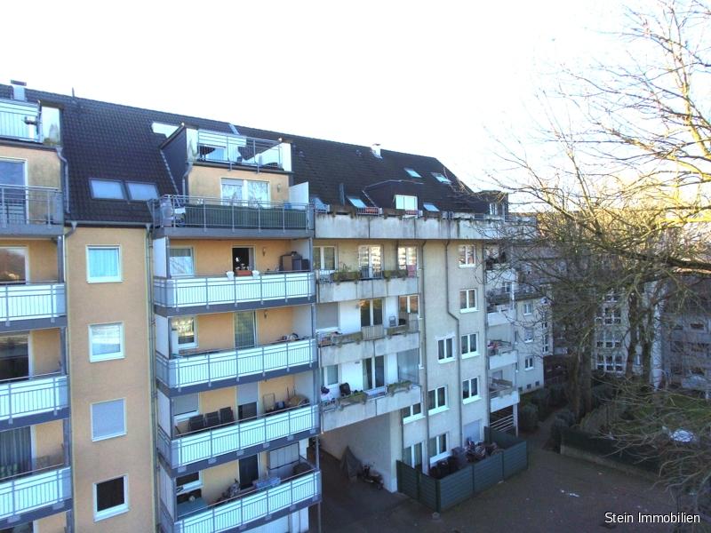 Viel Platz für die kleine Familie! 45468 Mülheim an der Ruhr, Etagenwohnung