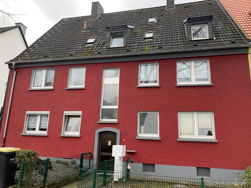 Gemütliche 2-Raum-Wohnung mit Wohnküche! 45149 Essen, Wohnung