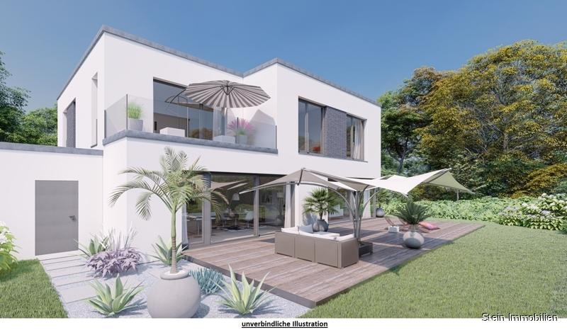 Luxus mit Moderne kombiniert! 45133 Essen, Villa