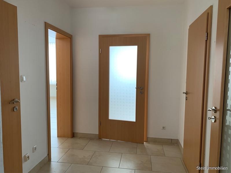 Schöne 3-Raum-Wohnung mit Balkon in zentraler Lage! 45468 Mülheim a.d. Ruhr, Etagenwohnung